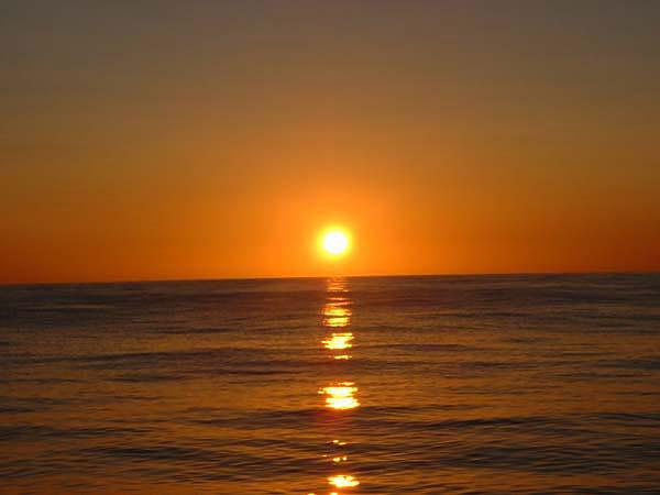 Sea Sunsets Wallpaper #2